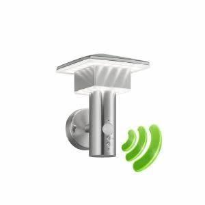 Applique Exterieur Avec Detecteur : eclairage led exterieur avec detecteur philips luminaire ~ Dailycaller-alerts.com Idées de Décoration