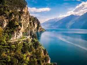Gardameer natuu... Mooiste Plekken Italie