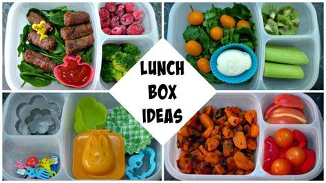 5 lunch box ideas sandwich free gluten free paleo