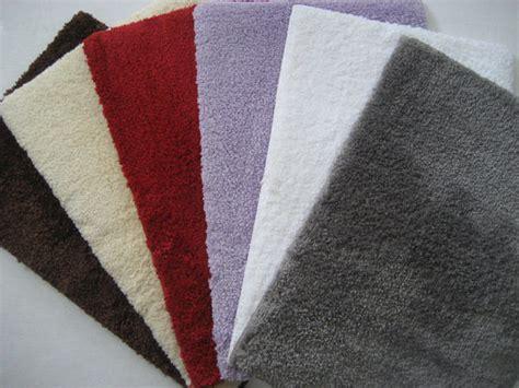 tapis pour chambre de b micro fibre jaune pourpre antidérapantes tapis de sol