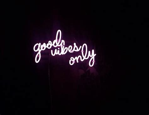 Vibes Neon Wallpaper by Vibes Only Neon Neon Sculptures Neon Signs