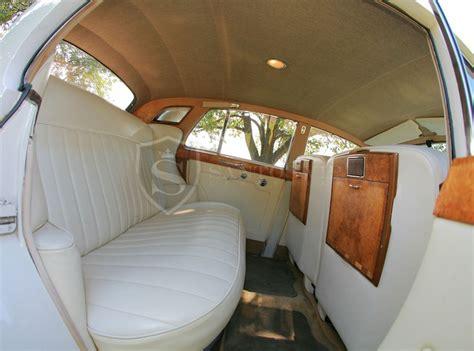 rolls royce silver cloud ii santos vip limousine