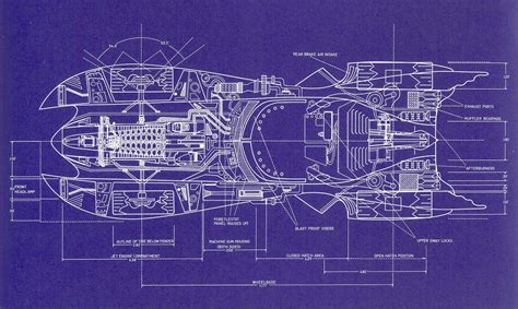 build blueprints build your own 1989 batmobile these blueprints