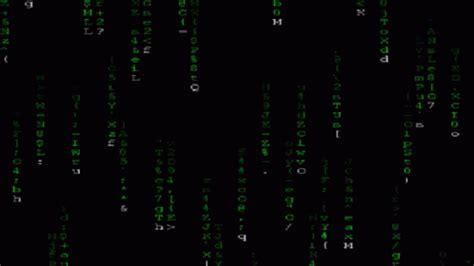 Matrix Animated Gif Wallpaper - matrix code wallpaper gifs tenor