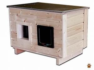Katzenhaus Selber Bauen :  ~ A.2002-acura-tl-radio.info Haus und Dekorationen