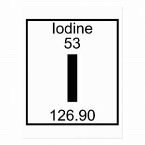 The gallery for --> Iodine Element