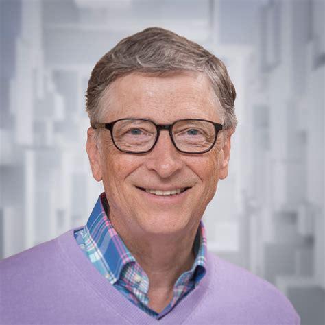 Confiesa Bill Gates un gran error en la historia de ...