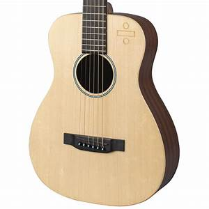 Martin Ed Sheeran 3 Divide Signature Edition Little Martin