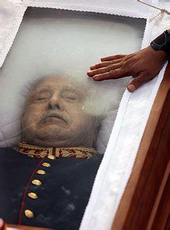 pinochet  monster  dead leaving chile deeply