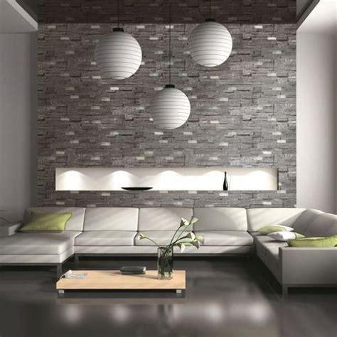 Petra Dk Grey Split Face Tiles   Natural Stone Wall Tiles