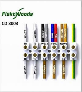 Ub675044 Estoc Powerbox 67  Flakt Woods    Estocub675044    Nfan Supply