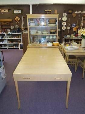 saginaw expand o matic desk antiques on