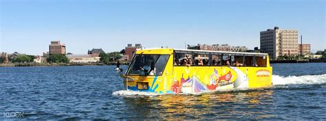 Duck Boat Tours Dc by Washington Dc Duck Tour Usa Klook