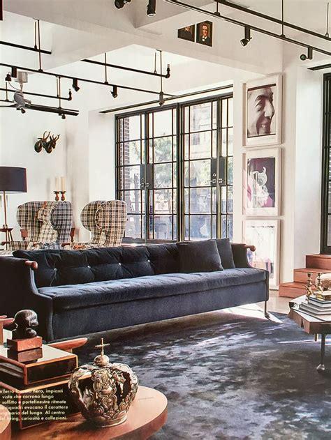 Industrial Loft by Best 25 Industrial Loft Apartment Ideas On