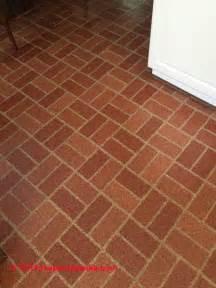 asbestos content of brick pattern sheet flooring armstrong congoleum romford kentile white