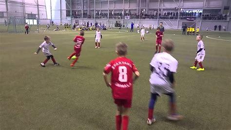 Olimpiskais Sporta Centrs 17.01.2016 - 02 - Ateitis - Spartaks - YouTube