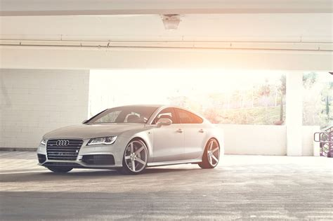 Audi A7 Backgrounds by Audi Audi A7 Stance Stanceworks Wallpapers Hd Desktop