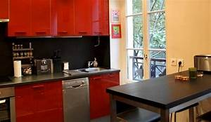 cuisine taupe et gris 5 quelle couleur au mur avec une With cuisine grise quelle couleur au mur