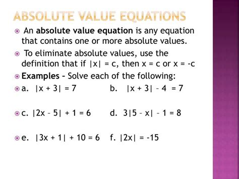 Ppt  Solving Linear Equations In One Variable Powerpoint Presentation Id3937663