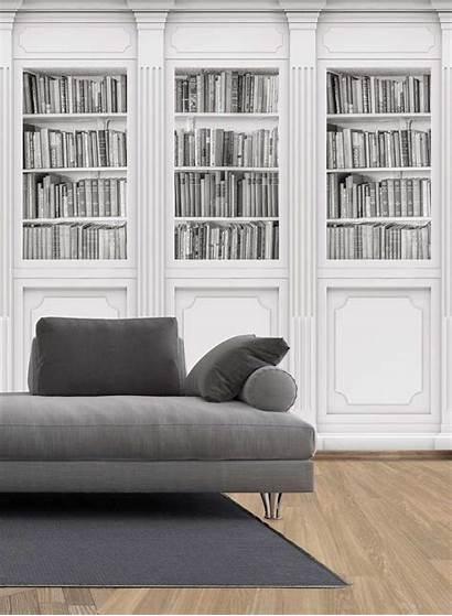 Bookcase Kronos
