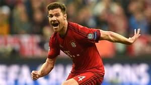 Bayern Munich v Real Madrid - Xabi Alonso's dream final ...