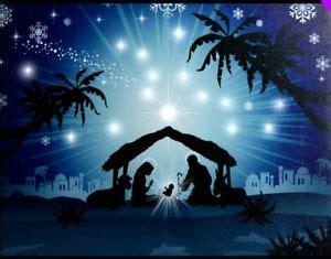 nativity bunny led fibre optic silhouette nativity canvas with led lights 5013206200797 ebay