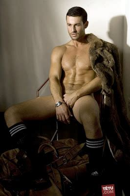 Gay Influence: J.P. Calderon
