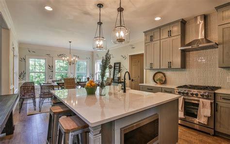 eye catching kitchen design ideas    marble