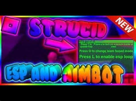 strucid roblox esp hitbox expander op ez kills