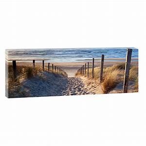 Strandbilder Auf Leinwand : strandbilder auf leinwand haus ideen ~ Watch28wear.com Haus und Dekorationen