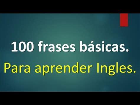Conversacion En Ingles Leccion Uno (principiantes