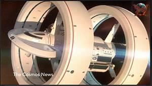 NASA unveils its warp drive concept spaceship IXS ...