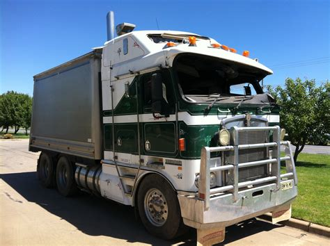 kenworth k 1999 kenworth k104 s n w2344 trucking supplies