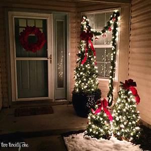 27 Cheerful DIY Christmas Decoration Ideas You Should Look