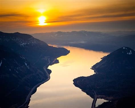 columbia river rivers nature background wallpapers