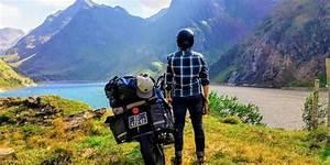 Moto Qui Roule Toute Seul : j 39 ai tout quitt pour un roadtrip moto et ma vie a chang en rentrant ~ Medecine-chirurgie-esthetiques.com Avis de Voitures