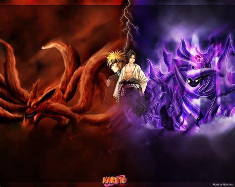 Meilleur Naruto Fonds D'écran 48+