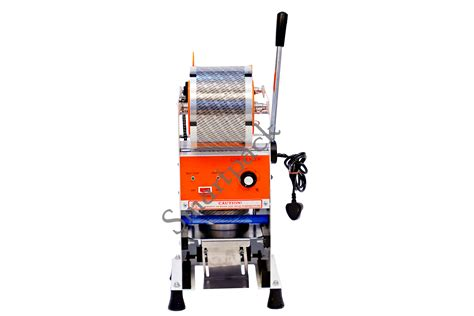 smart pack india table top sealing machine water cup sealing machine  india