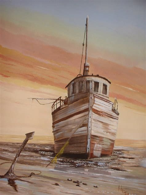 Old Boat Synonym by List Of Synonyms And Antonyms Of The Word Old Boat Paintings