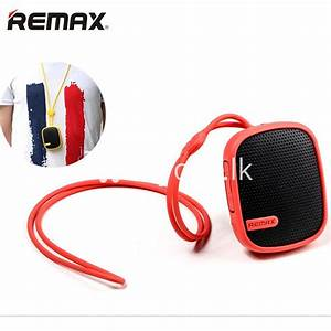 Best Deal | Original Remax Waterproof Music Box Wireless ...