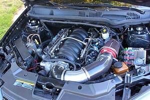 2007 Chevy Gobalt Ss 6 0l Ls2 Rwd Conversion