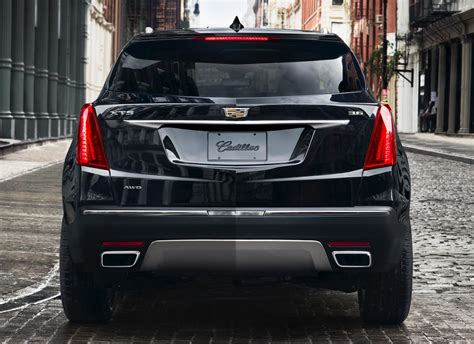 2019 Xt5 Crossover  Photo Gallery Cadillac