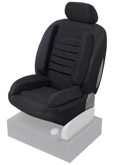 siege ergonomique pour voiture housse de siège baquet grand confort ergonomique pour la