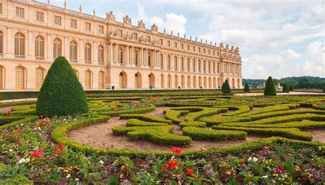 Erlebnisurlaub Schloss Versailles  Urlaub Mal Anders