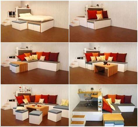 Amazing Small Bedrooms, Spacesaving Dresser Small Bedroom