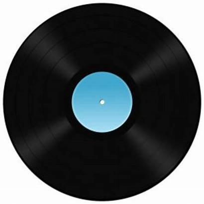 Record Vinyl Records Clipart Vector Cd Cliparts