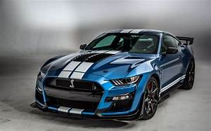 New 2020 Ford Mustang MSRP, Release Date, Colors, Interior, Changes | 2020 - 2021 Ford