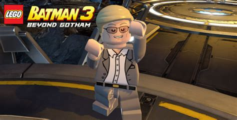 lego batman  adam west  peril locations guide