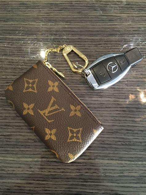 louis vuitton monogram pouch mercedes key louis vuitton louis vuitton monogram bag louis