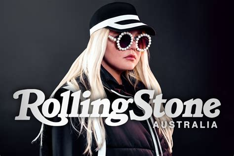 Tones And I to Grace the Cover of Rolling Stone Australia's Debut Issue
